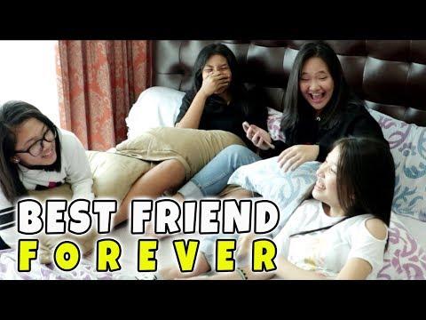 BEST FRIEND FOREVER//INSPIRATIONAL MOVIE ~ SPECIAL VALENTINE