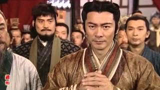 【Giang Hoa 江華】Hán Sở Kiêu Hùng -〖MV〗Tây Sở Bá Vương Hạng Vũ