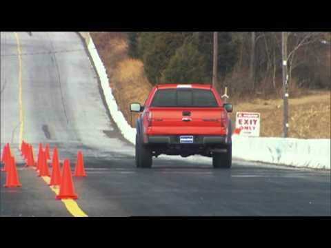 MotorWeek Road Test: 2010 Ford F 150 SVT Raptor