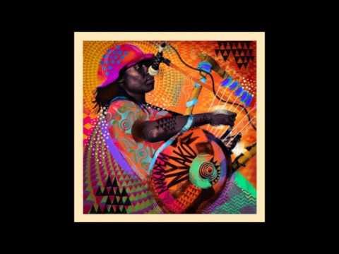 Makadem & Behr - Nyako (Modified Man Remix)