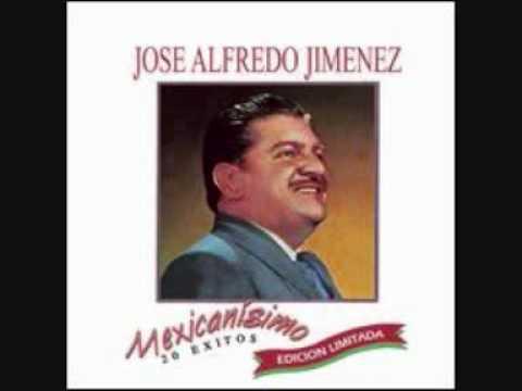 Amor De Pobre - Jose Alfredo Jimenez