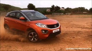 Tata Nexon XZA+ 2018 | Real-life review