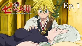 Video The Seven Deadly Schmucks (The Seven Deadly Sins Abridged) - Episode 1 download MP3, 3GP, MP4, WEBM, AVI, FLV September 2018