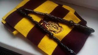 DIY волшебная палочка Гарри Поттера своими руками.(Лучший подарок на 11-летие ребенку это волшебная палочка. С нашим мастер-классом вы научитесь легко и без..., 2015-10-21T09:00:00.000Z)