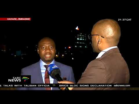 Zimbabwe's challenges and prospects: Persistence Gwanyanya