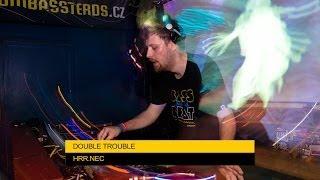 Hrr.nec - Double Trouble [DnBPortal.com]