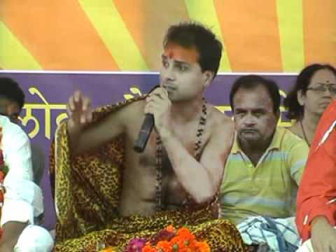 Samarth bhaiya ji sarkar pravachan 4