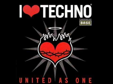 DJ Ťuja Techno Super Bass.wmv