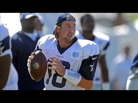 Cowboys Lose 3 Million+ And Release BackUp QB Kyle Orton - Here