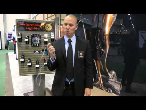 2016 SHOT Show - ASP Agent Baton and Personal Safety System