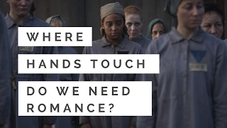WHERE HANDS TOUCH| DO WE NEED ROMANCE IN THIS STORY?