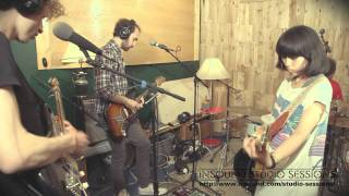 Yuck - Get Away (Live @ Insound Studio Sessions)