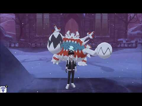 All Shiny Ultrabeasts and how to catch ultra beasts pokemon in Sword and Shield  