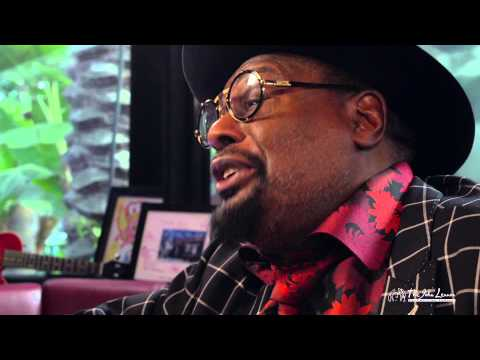 George Clinton Judges The John Lennon Songwriting Contest