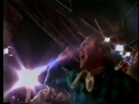 Showtime Excitement 1984 TV promo