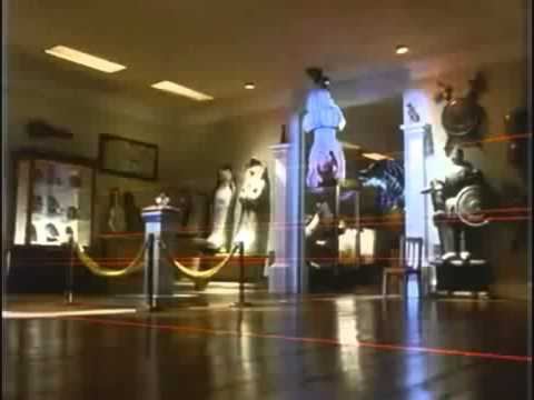 Wallace & Gromit The Wrong Trousers: Museum Burglary thumbnail