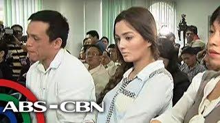 TV Patrol Kasong rape vs Vhong Navarro ibinasura ng DOJ