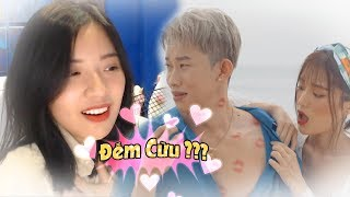 """MÊ TRAI ĐẦU THAI MỚI HẾT   FANNY REACTION MV """"ĐẾM CỪU"""""""