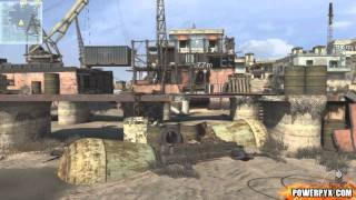 Modern Warfare 3 - Special Ops - Smack Town SOLO 3 STARS