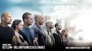 furious 7 soundtrack 1 get low dillon francis dj snake