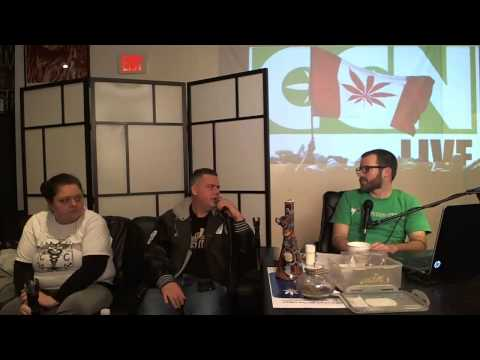 Cannabis Culture News LIVE: Fight For The Future of Medical Marijuana in Vancouver