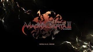 Magna Carta 2 (Vidéo Test)