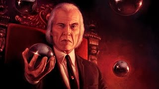 Connecting the PHANTASM Universe + Origin of the Tall Man