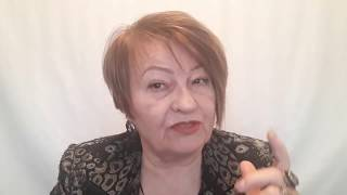 Отзыв Галины Топоровой с канала про секреты мёда о работе и уроках Вячеслава Томина