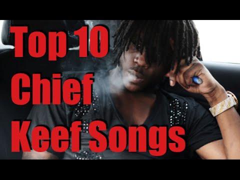 Top 10 Chief Keef Sgs