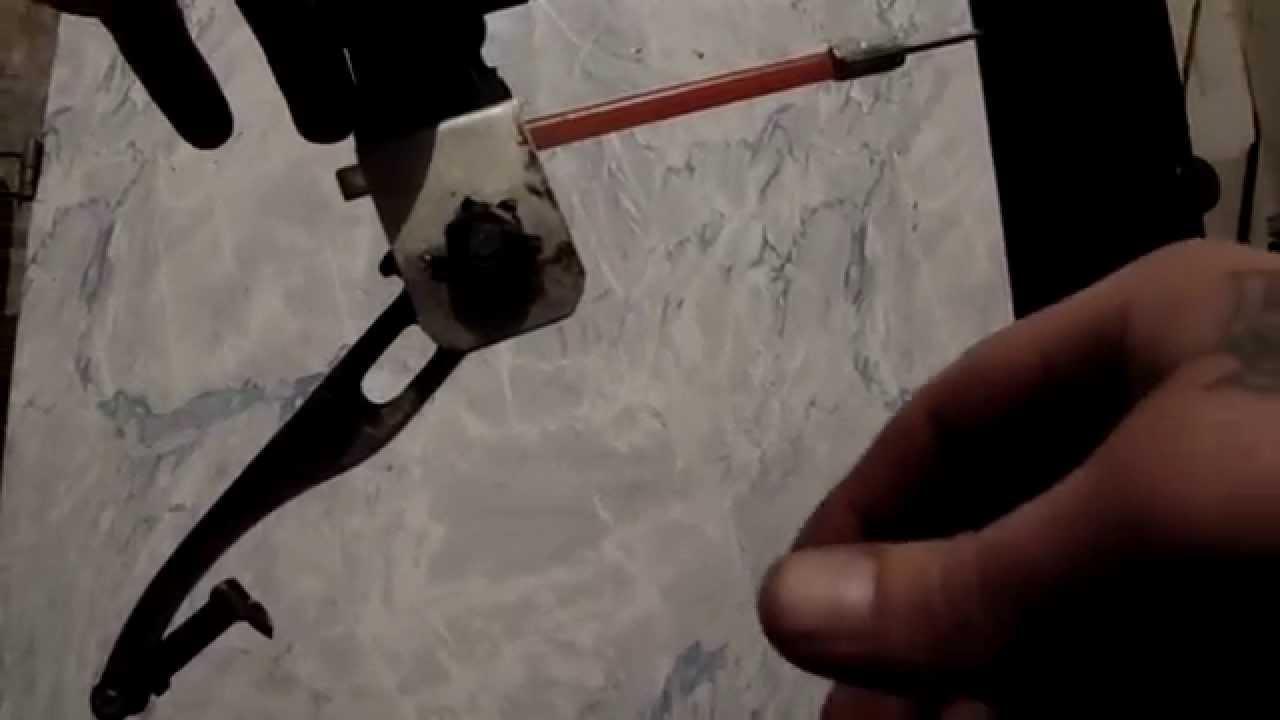 Как сделать своими руками подсекатель для донки фото 535