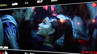 Baixar Ariana Grande - break up with your girlfriend, i'm bored (behind the scenes)