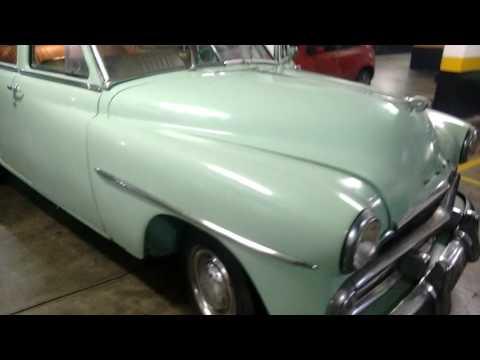 Dodge - 1951
