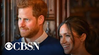 Royals Report: Prince Harry and Meghan threaten legal action in Canada over photos