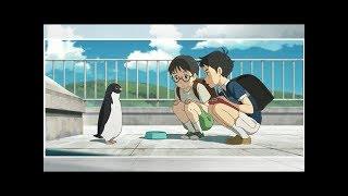 日本小鎮憑空冒出南極企鵝!蒼井優配音《企鵝公路》台中首映| ETtoday星...