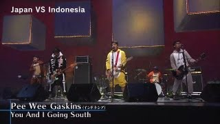 "Pee Wee Gaskins ""You And I Going South"" - Asia Versus - #14"
