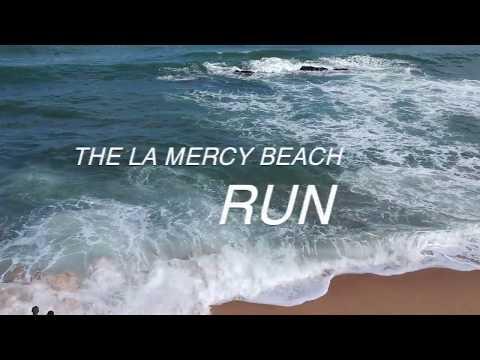 The La Mercy Beach Run - E06