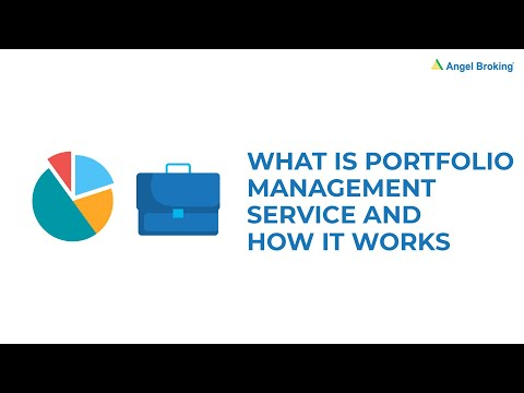 What is PMS (Portfolio Management Services) and How it works?