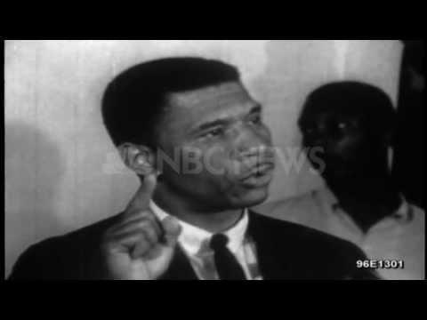 Medgar Evers - www.NBCUniversalArchives.com