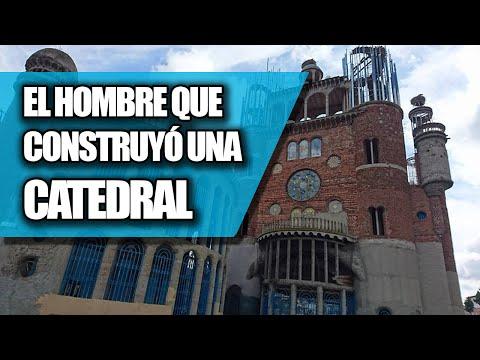 Catedral de Justo Gallego de YouTube · Duración:  3 minutos 8 segundos