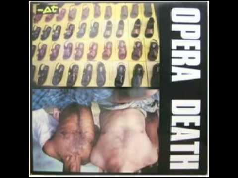 Minus Delta T - OPERA DEATH  B6-C2