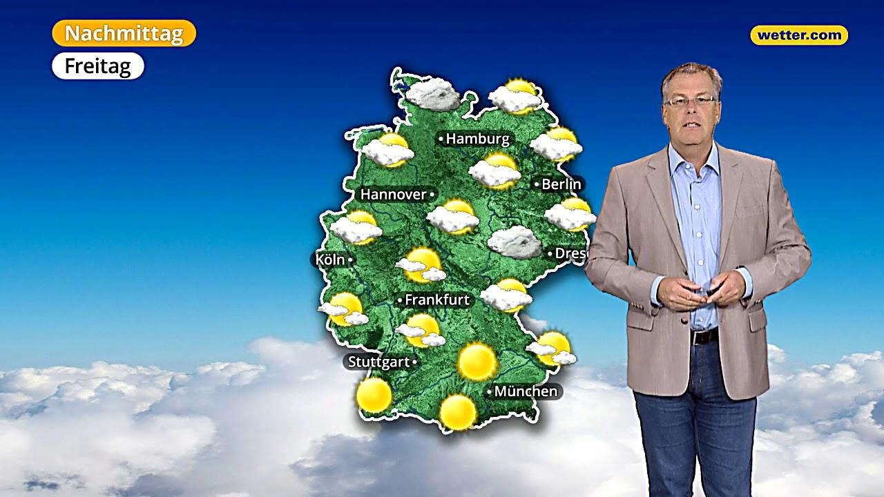 3 Tage Wetter Saarlouis