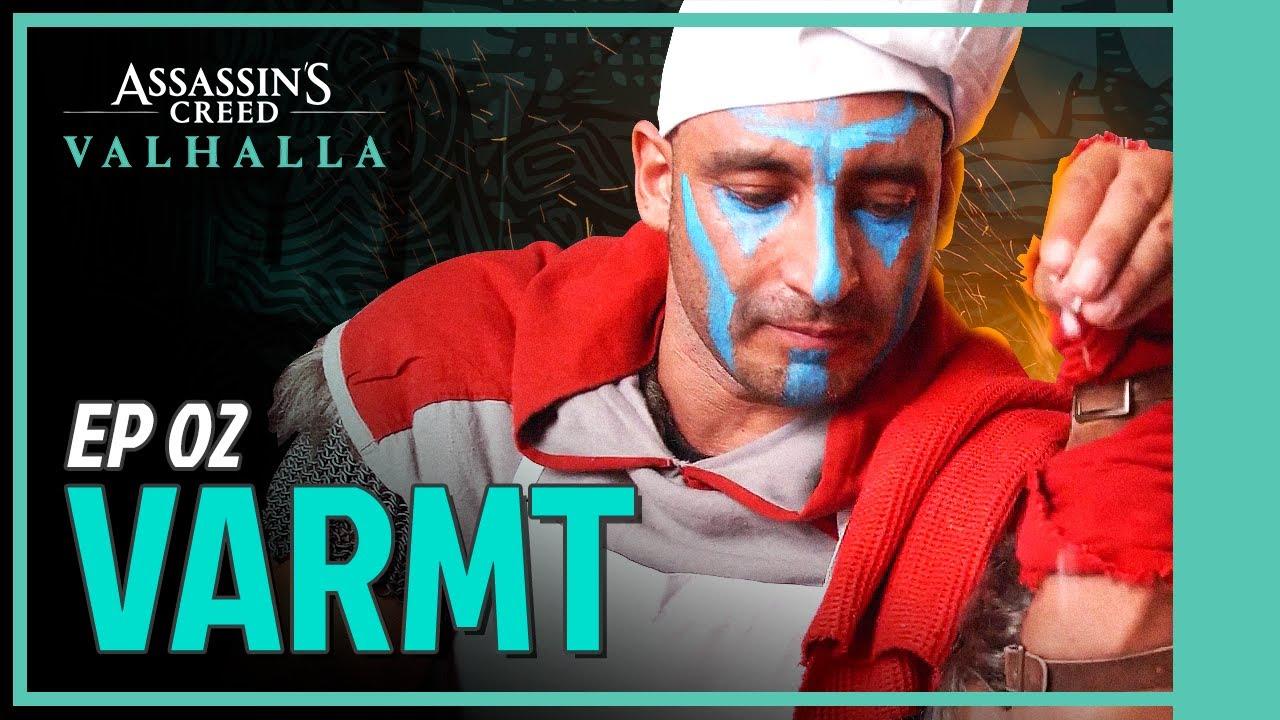 Assassin's Creed Valhalla - Guía Práctica de Lenguaje Nórdico: Episodio 2 | Ubisoft LATAM