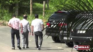 Suposto autor do assassinato em Juruaia se entrega à Polícia