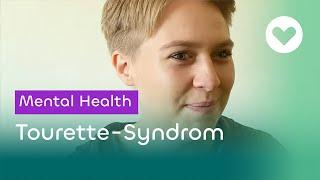 Austicken und Fluchen wegen Tic-Störung: Man darf den Humor nicht verlieren