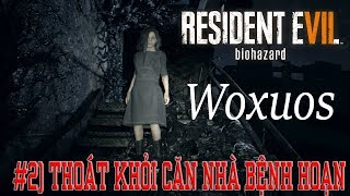 [Resident Evil 7] Ngày 2: Hành trình thoát khỏi lũ nghiệt súc