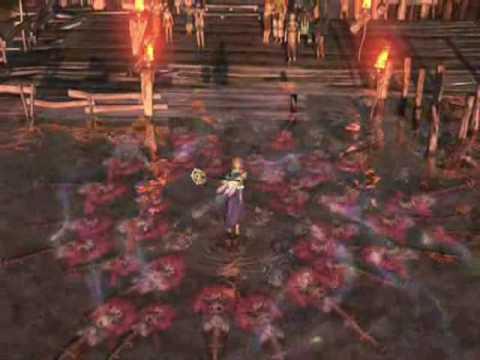 Final Fantasy X/X-2 - Far Away - Yuna/Tidus story