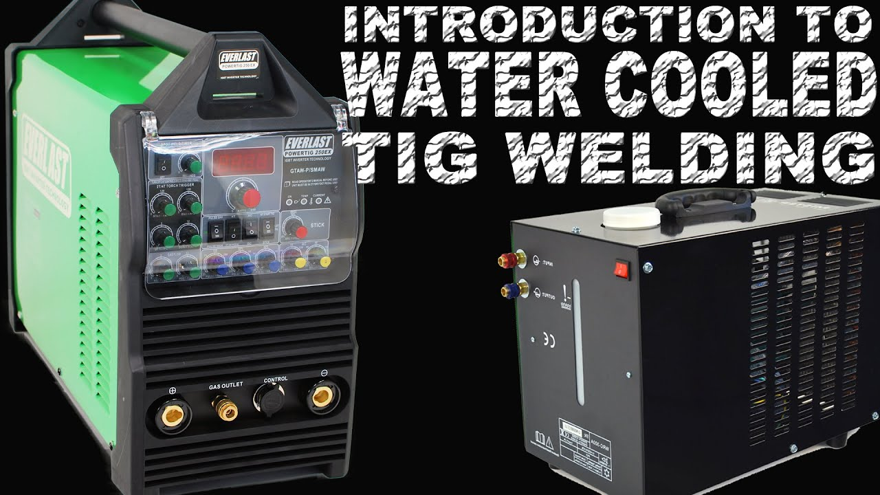Introduction TIG welding - Welding Academy introduction to tig welding