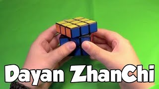 DaYan ZhanChi Unboxing and Review