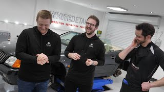 Meet The Detailers | Episode 2 | White Details