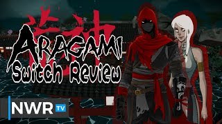 aragami: Shadow Edition (Switch) Review